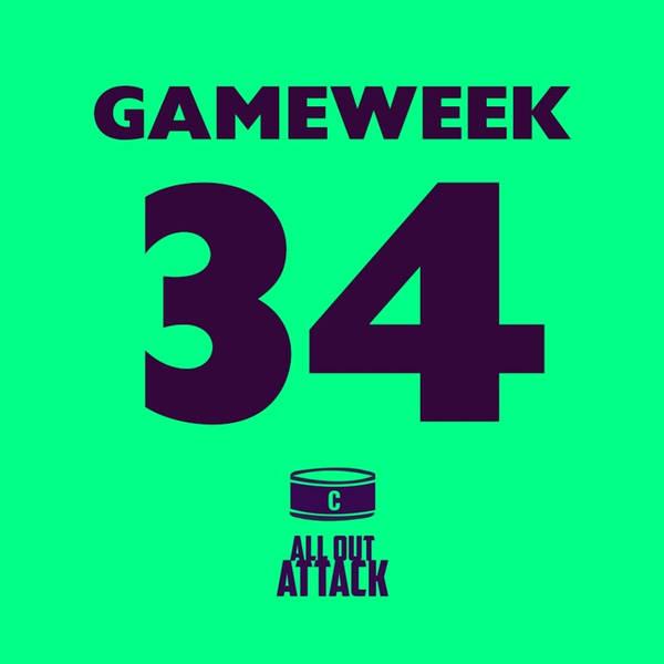 Gameweek 34: Hazard Heroics, Kane's Injury & Future Planning