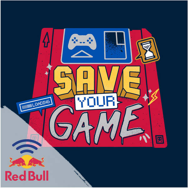Save Your Game image