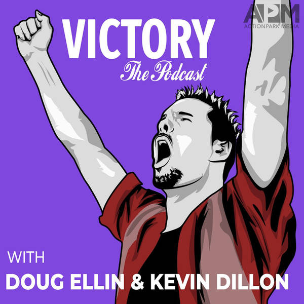 Victory The Podcast image