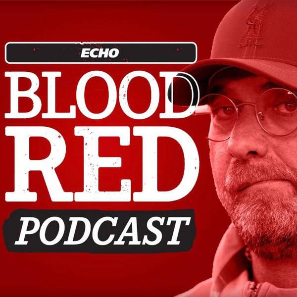 Blood Red: Curious Keita & misfiring Mane give Klopp conundrum ahead of season-defining week