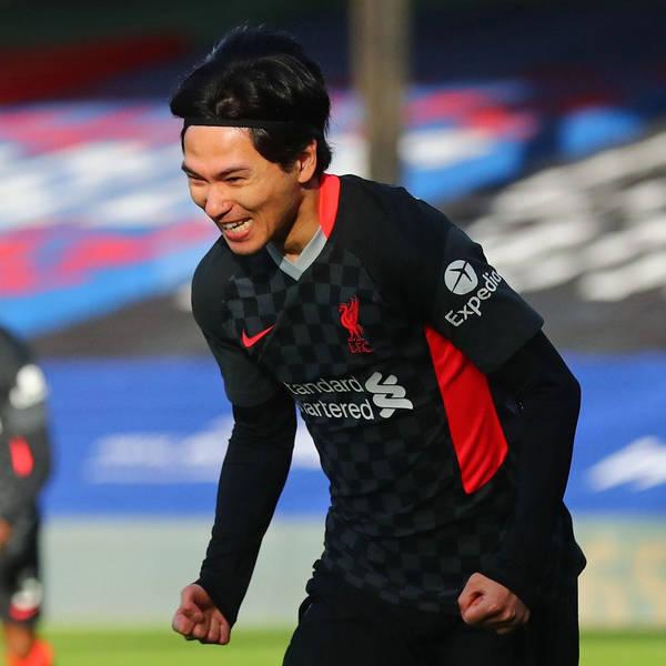 The Agenda: Takumi Minamino set to reward Liverpool transfer patience?