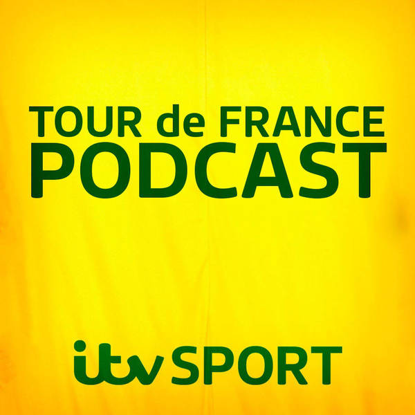 2016 Tour de France podcast: Stage 9 review