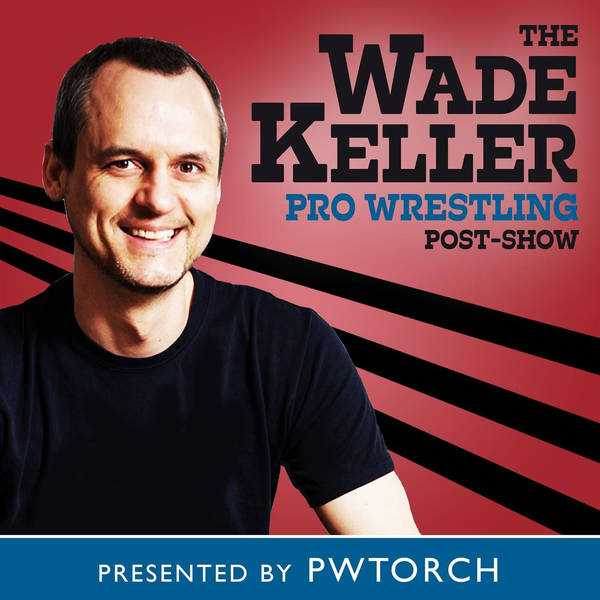 Wade Keller Pro Wrestling Post-shows image