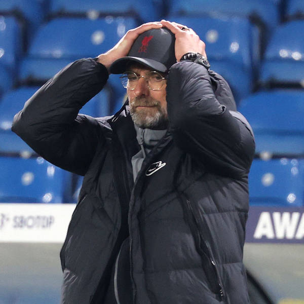 Poetry in Motion: Football at breaking point while Liverpool left wondering how to re-discover their best under Klopp