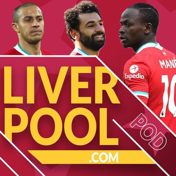 The Liverpool.com Podcast: Most important player power rankings   Salah, Mane, Fabinho