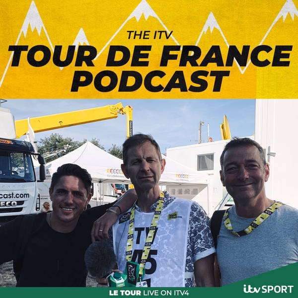 Tour de France 2019 Podcast: Stage 4