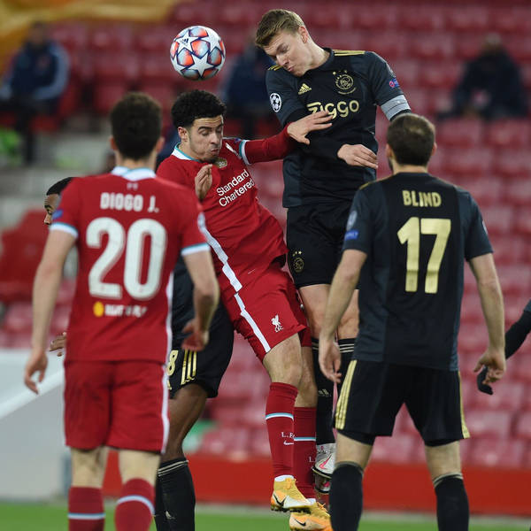 Poetry in Motion: Curtis takes the Trent route as Schuurs impresses on audition and fans get set for Anfield return
