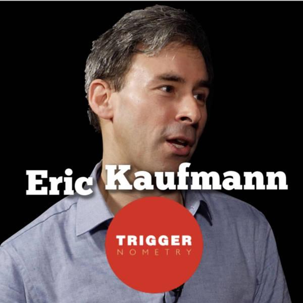 """Political Correctness Hurts the Left"": Eric Kaufmann"