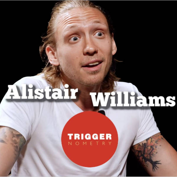 Alistair Williams on Comedy Censorship