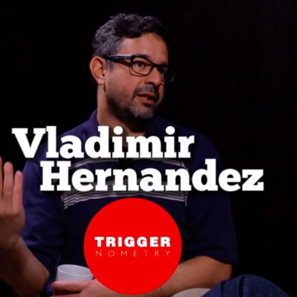 Vladimir Hernandez on Venezuela, Mexico and the War on Drugs