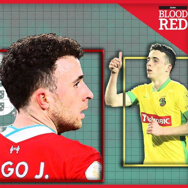 SPECIAL   Inside story of how new Liverpool superstar Diogo Jota rose to prominence