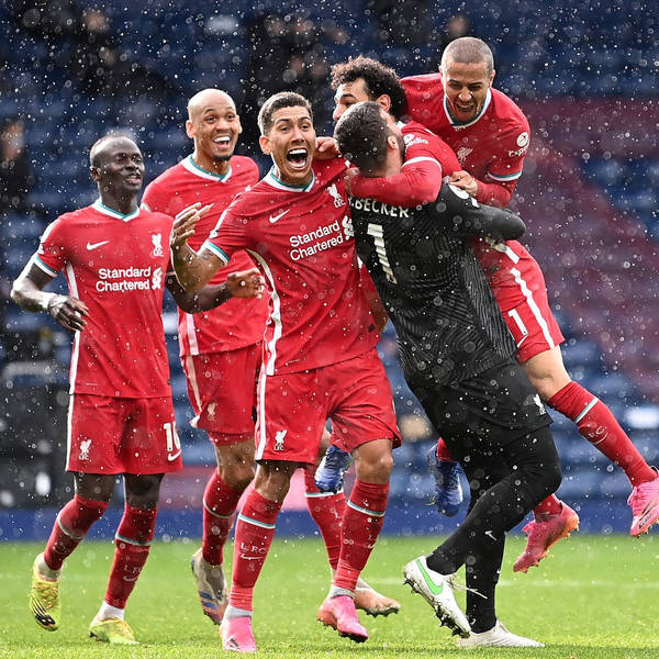 Post-Game: West Brom 1-2 Liverpool | Alisson Becker 'saves' day with incredible stoppage-time winner