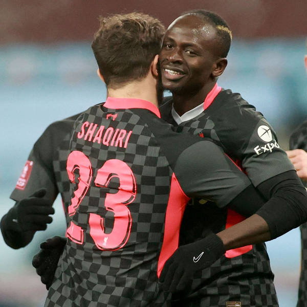 Post-Game: Aston Villa 1 Liverpool 4 | Reds eventually teach kids a lesson after first-half scare