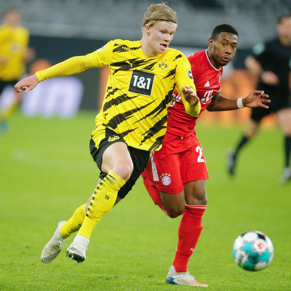 The Liverpool.com Podcast: David Alaba, Erling Haaland and Liverpool's transfer evolution