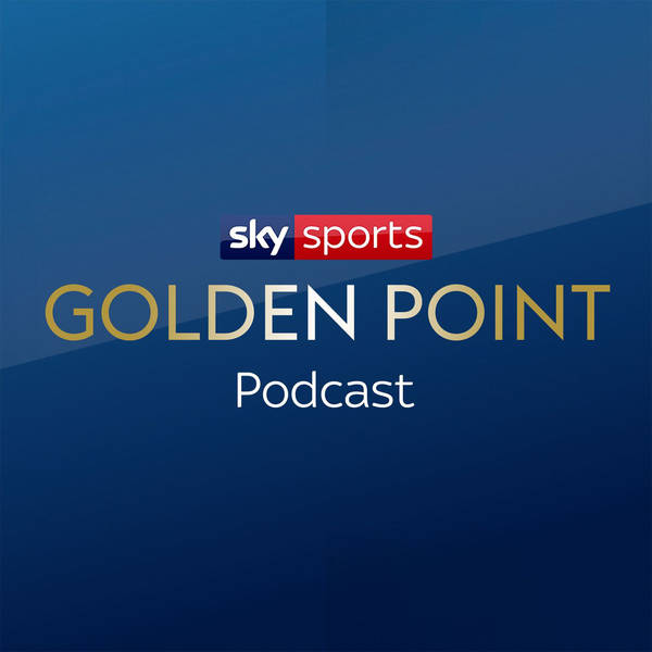 Golden Point Podcast image