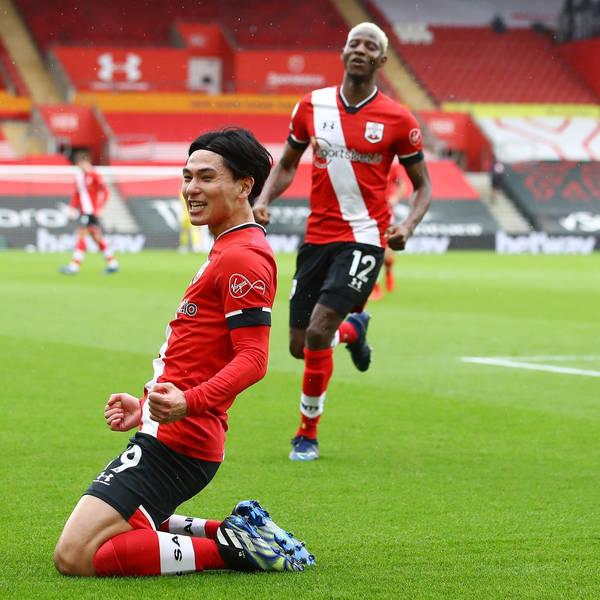 Liverpool Loan Watch   Takumi Minamino's future and his Southampton form assessed