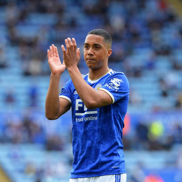 Poetry in Motion: Liverpool's summer shopping list | Tielemans, Vlahovic, Raphinha