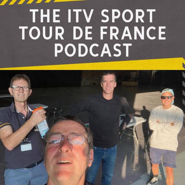 Tour de France 2020: Stage 18