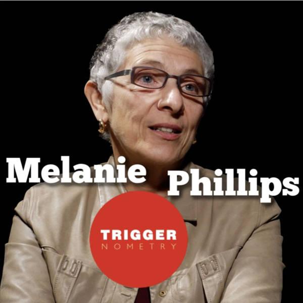 "Melanie Phillips: ""The Left is Racist"""