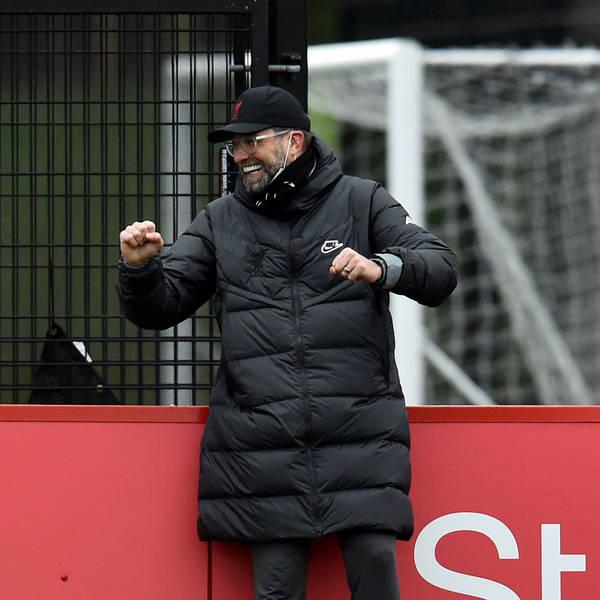 Press Conference: Jurgen Klopp gives Thiago Alcantara update, previews visit of Big Sam's West Brom and talks about 'happy' Mo Salah