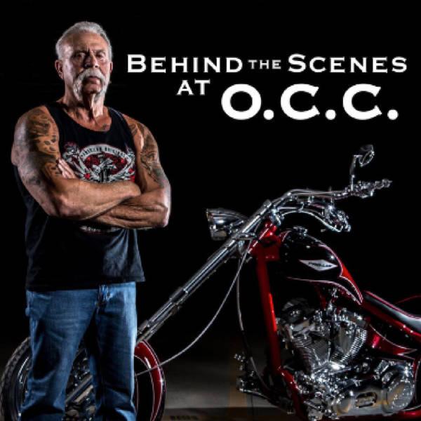 Behind The Scenes at O.C.C. image