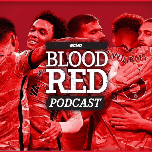 Blood Red: Liverpool rediscovering their mojo just in the nick of time