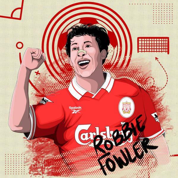 Episode one: Robbie Fowler