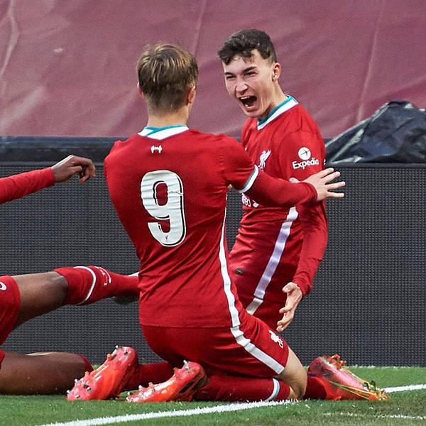 The Academy Show: Mateusz Musialowski transfer problem Liverpool must solve as Fatawu Abdul Issahaku linked