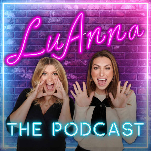 LuAnna: The Podcast image