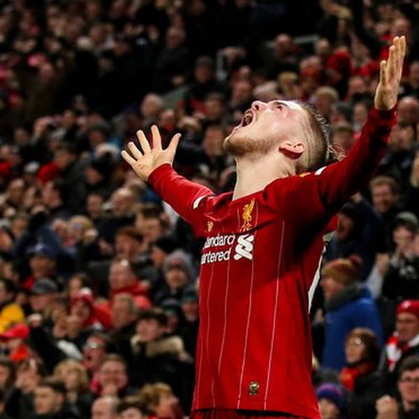 Blood Red: A centre-back question for a massive match – and reasons to be very excited about Harvey Elliott