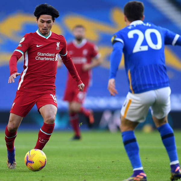 Analysing Anfield: Jury out on Takumi Minamino | Alisson Becker 2.0 | Why Diogo Jota suits Klopp's Liverpool better than Nuno's Wolves