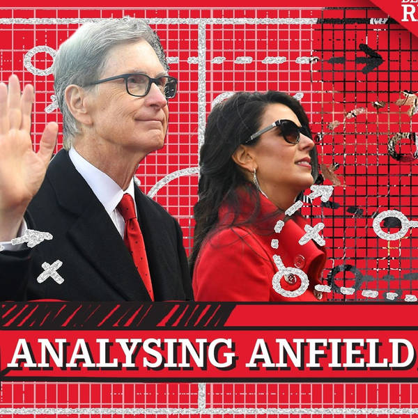 Analysing Anfield: A sporting success but a moral failure? | FSG's Liverpool ownership examined