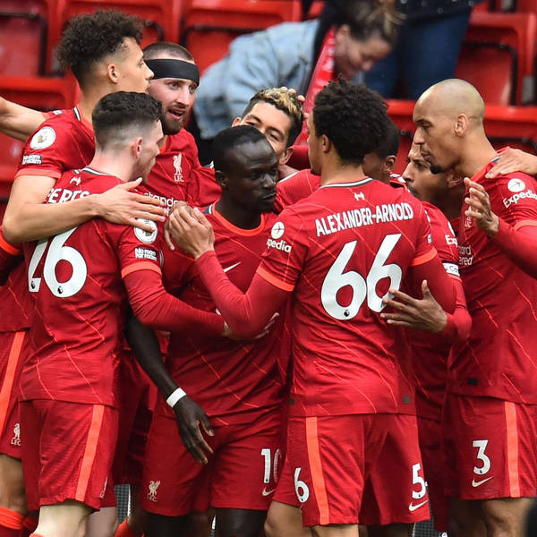 Liverpool's 2021-22 Premier League fixtures announced | REACTION