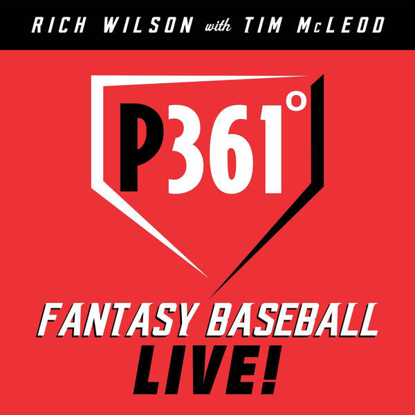 Fantasy Baseball from Prospect361.com image