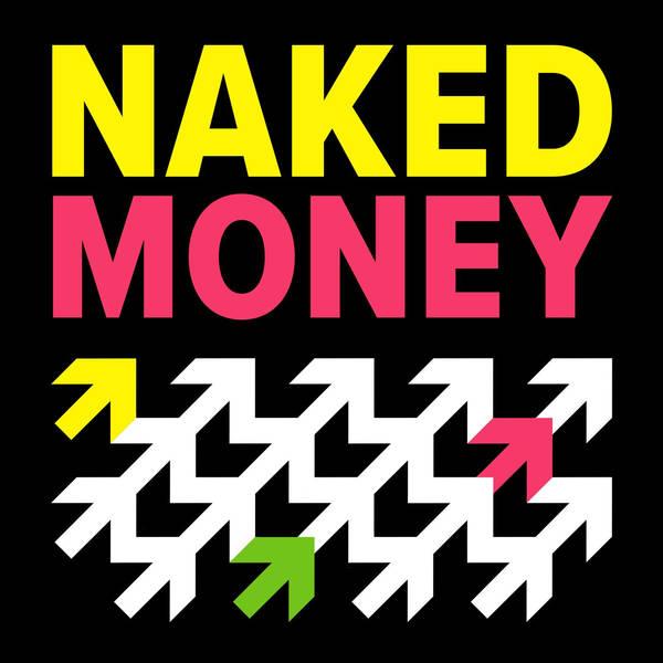 Naked Money image