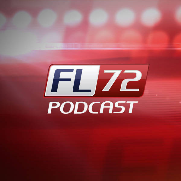 FL72 Podcast - Vokes, Rosenior and Coady