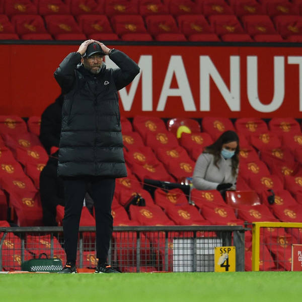 Post-Game: Manchester United 3-2 Liverpool   Centre-back need highlighted in cup exit as Salah returns to scoresheet