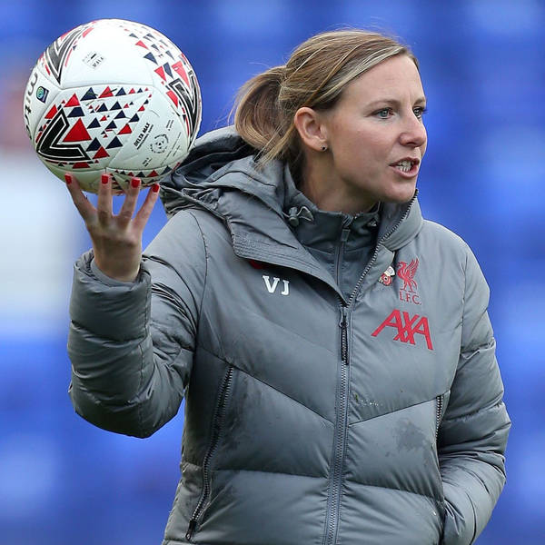 Vicky Jepson's Liverpool Women exit and who will replace her   And a huge transfer deal across the park