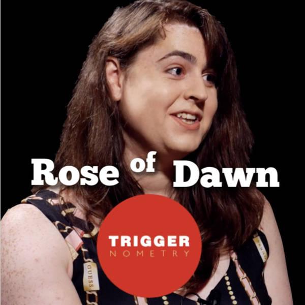 Rose of Dawn: Trans Activists Don't Speak for Me