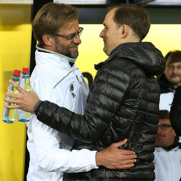 Behind Enemy Lines: Jurgen Klopp disciple plotting Liverpool's downfall in crucial Champions League shootout