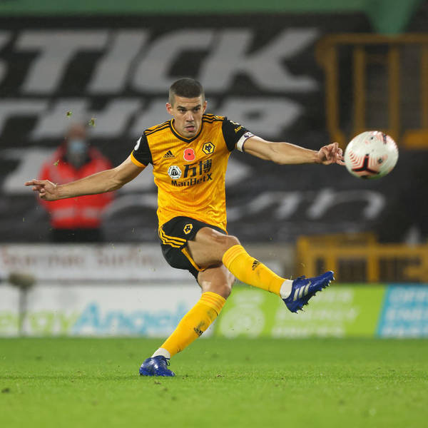 Behind Enemy Lines: Diogo Jota's fast start   Wolves' next star   Conor Coady moving to the next level amid Liverpool 'interest'