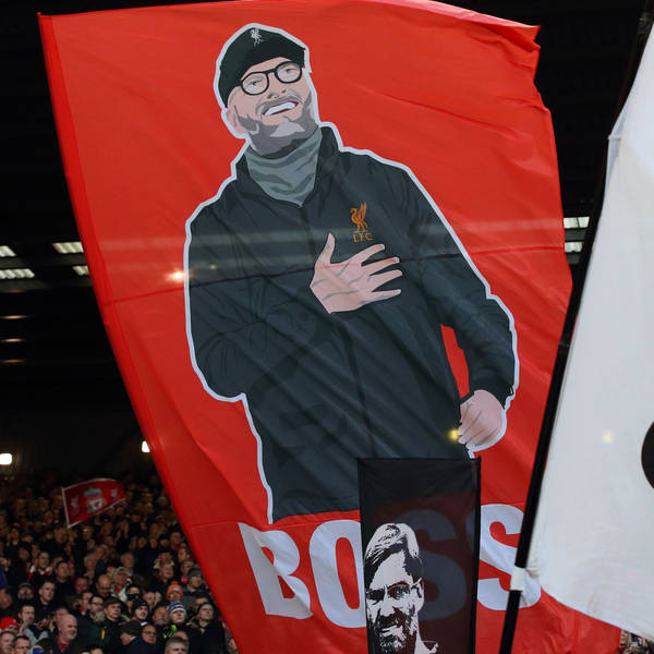 Allez Les Rouges: Injuries and empty Anfield taking toll but keep the faith – Liverpool will be back
