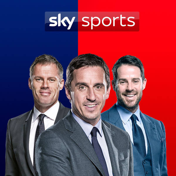The Sky Sports Football Podcast image