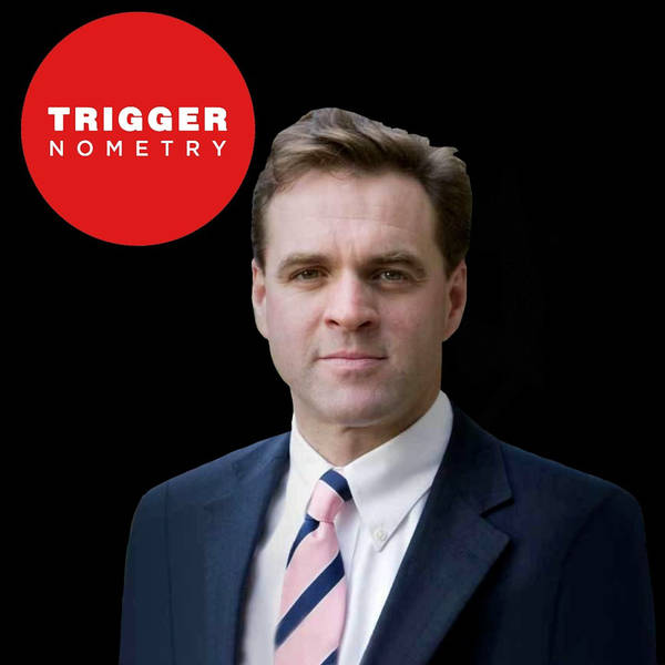 Niall Ferguson on COVID, Lockdowns and Authoritarianism