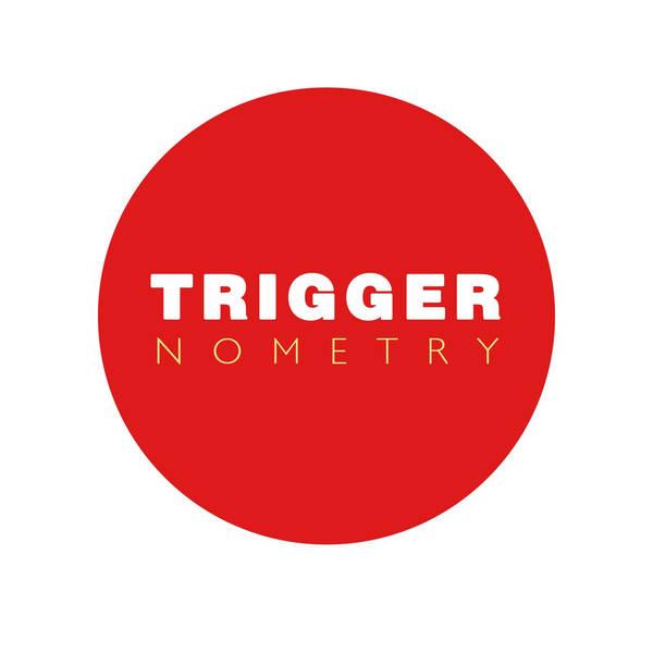 Triggernometry - Ep. 1 Gideon Rachman