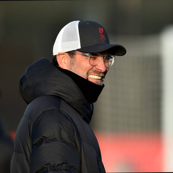 Press conference: Jurgen Klopp gives Alisson, Fabinho and Diogo Jota team news boost ahead of Chelsea - and touching Ian St John tribute