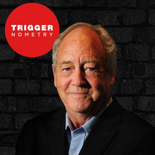 Are We Being Told the Truth About Climate Change? Patrick Moore