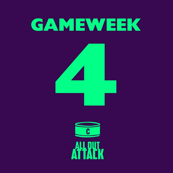 Gameweek 4: Promoted Differentials, North London Derby & All Hail Aguero