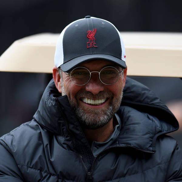 Press Conference: Klopp explains Van Dijk's Euro 2020 absence & supports Solskjaer's Leicester team selection