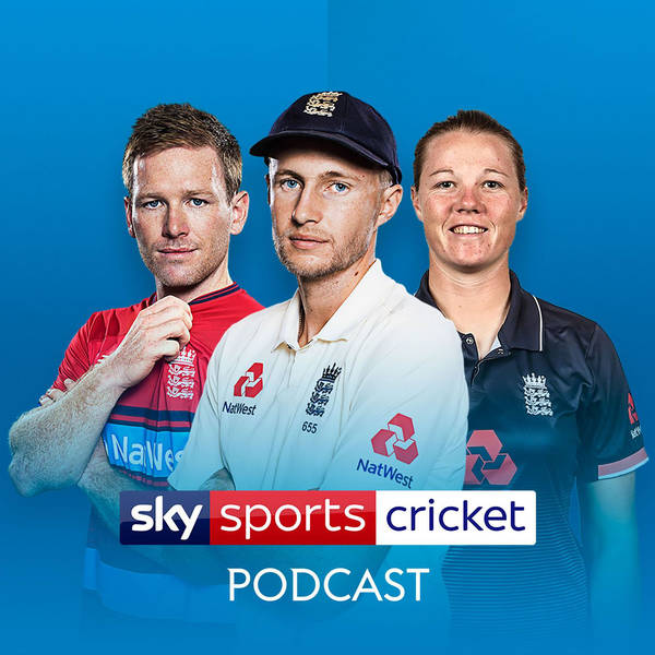 Sky Sports Cricket Podcast image